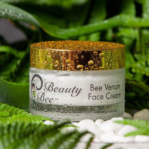 Beauty Bee® - Bee Venom Face Cream
