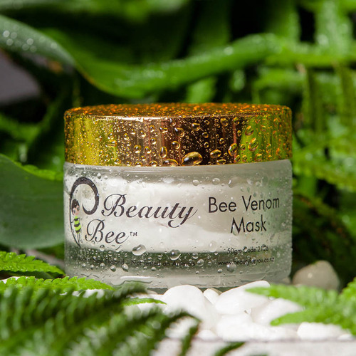 Beauty Bee® Bee Venom Mask